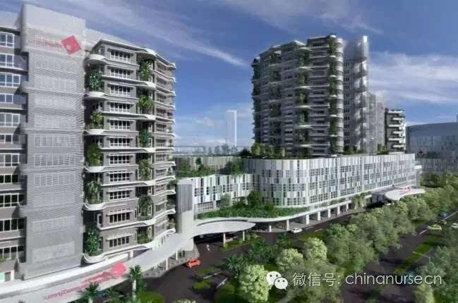 新加坡黄廷芳咖啡,美爆的五星级酒店设计,青岛医院设计图片