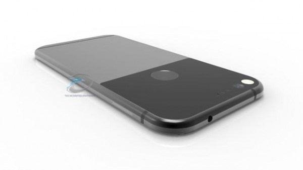 HTC Nexus新机渲染图再曝光的照片 - 3