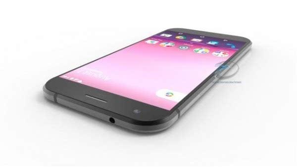 HTC Nexus新机渲染图再曝光的照片 - 4