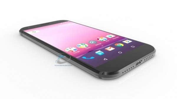 HTC Nexus新机渲染图再曝光的照片 - 5