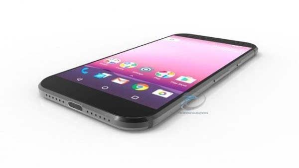 HTC Nexus新机渲染图再曝光的照片 - 7