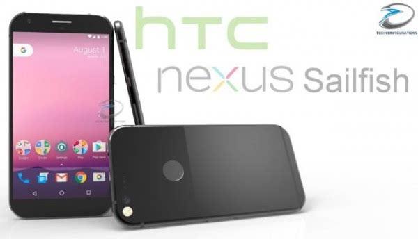 HTC Nexus新机渲染图再曝光的照片 - 8