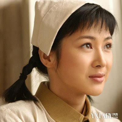 亮剑田雨扮演者童蕾长得怎么样 老公身份被扒及情史揭秘