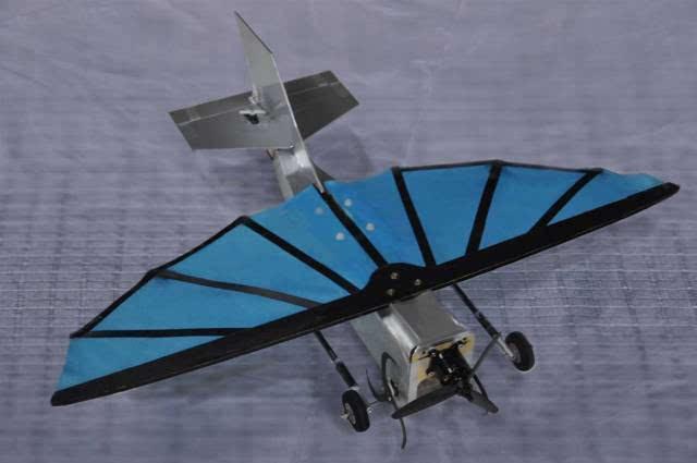 他们把未来飞行器设计成这样