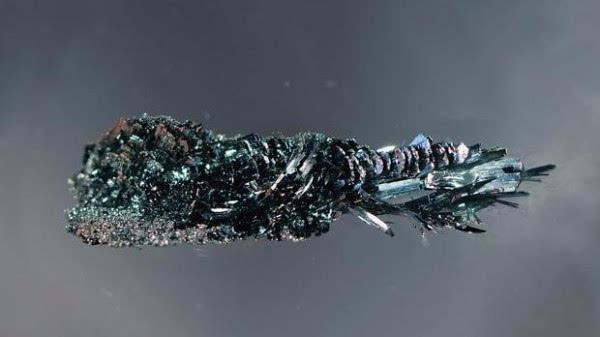 替代硅超越石墨烯 黑磷将成下一个万亿市场?的照片 - 2