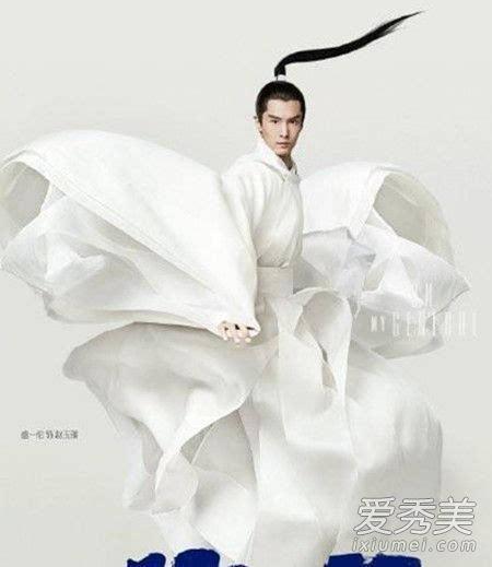 郑爽杨洋赵丽颖 明星近期古装剧发型都让人不忍直视