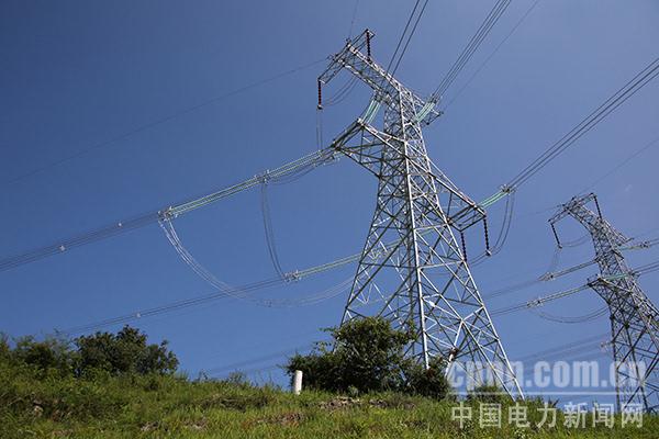 世界之最柔性直流输电工程建成投运