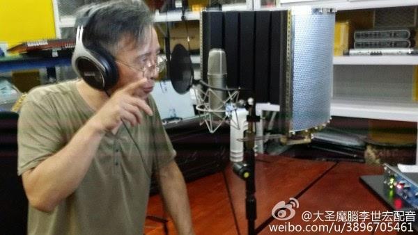 《DOTA2》国服孙悟空配音完成:台词多达1000句的照片 - 4