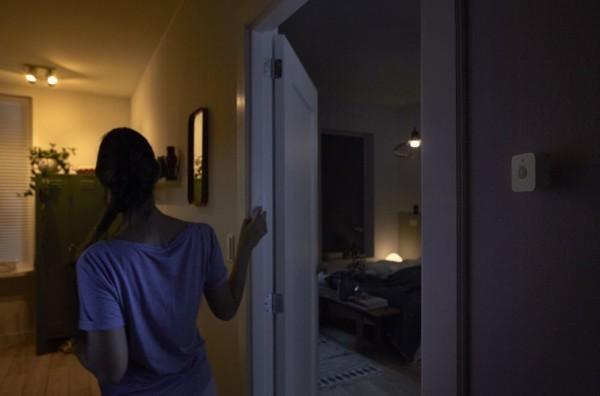 解锁关灯新技能:飞利浦推出Hue运动传感器的照片 - 4