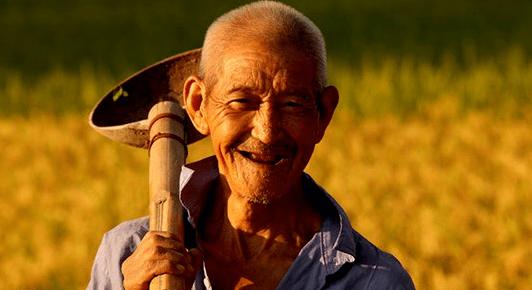 这个农村人太实在了, 太有才了! - wujun700 - wujun700的博客