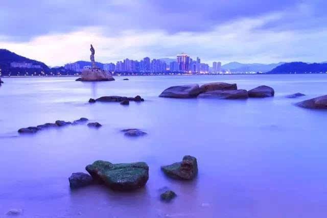 """长隆横琴湾酒店 属于珠海的""""最""""珠三角中海洋面积最大 岛屿最多 海岸"""