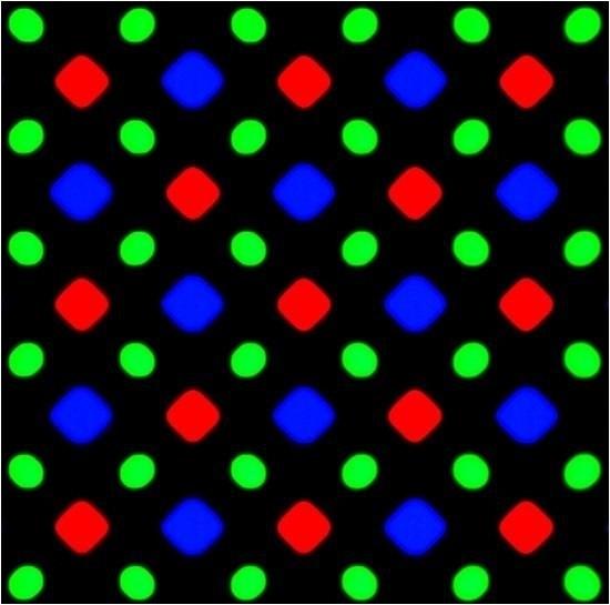 三星Note 7屏幕专业分析:色域/亮度多项创纪录的照片 - 2