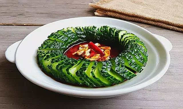 蓑衣黄瓜-夏天不开火,也能做好饭 8道不用开火就能做的菜