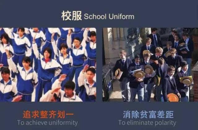 36张图犀利对比中西方教育,差距就在这些方面... - 特中特 - 特中特教育指导中心