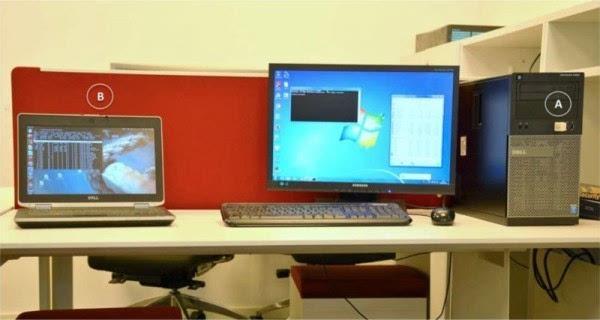 不联网就安全了? 最新病毒可用U盘无线传输数据的照片