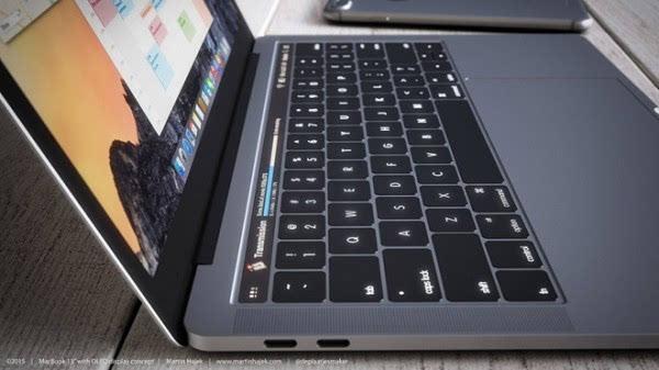 报告称苹果将推出5K显示器、升级版MacBook Air/Pro的照片