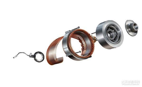 结合电子空调压缩机,ibooster电子制动助力