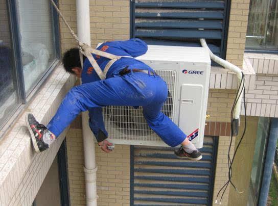 格力为安装工增加安装费100元/台 推动行业服务升级的照片 - 2