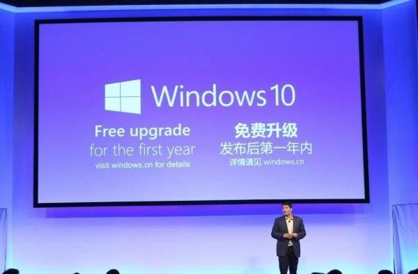 """微软""""One Windows""""的梦想已经破灭了吗?的照片 - 1"""