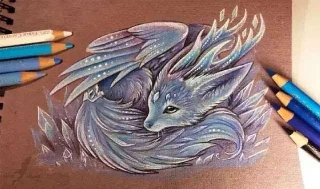 com 新浪微博:@cg窝插画原画手绘板绘画游戏美术