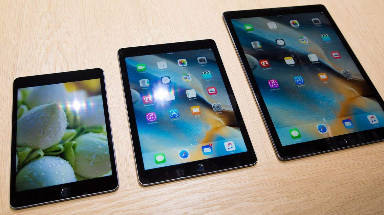 盘点苹果的库克时代 从Apple Watch到iPhone 7