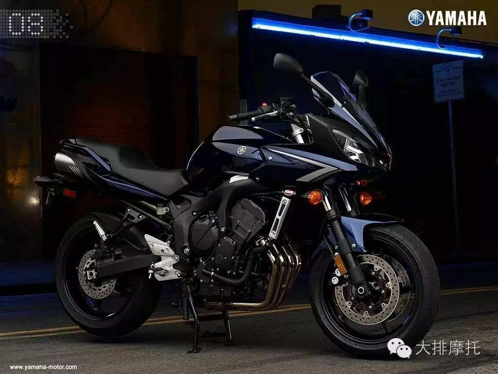 雅马哈踏板摩托车
