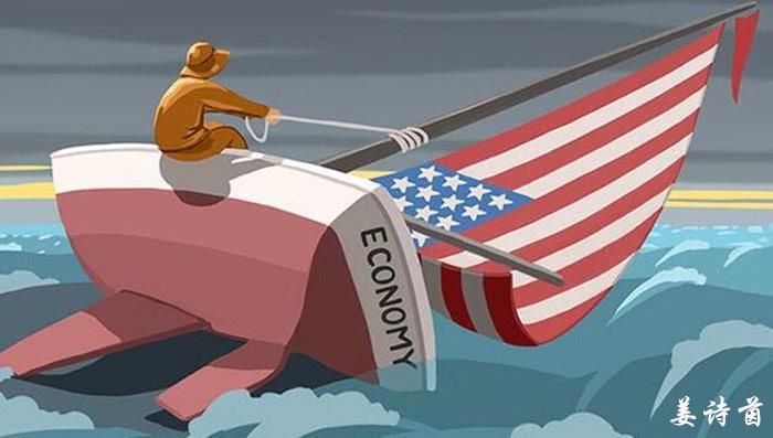 美国经济总量是中国_美国gdp2020年总量