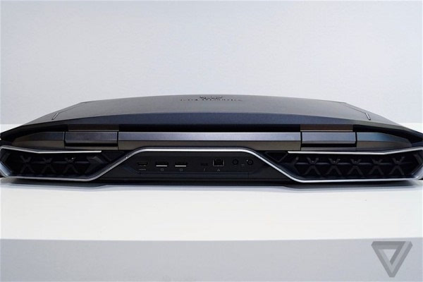 Acer Predator 21 X游戏本亮相: 21吋2K弧形屏+双GTX1080的照片 - 4