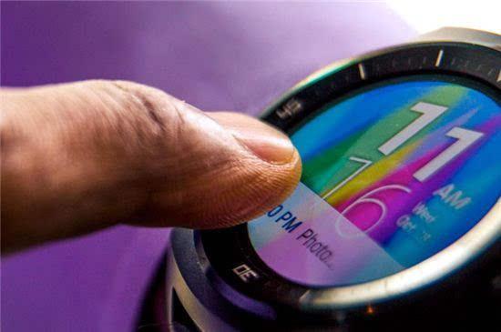 玻璃指纹识别传感器来了:将告别Home键的照片 - 2