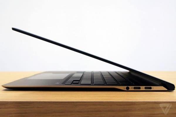 打响1cm战役:Acer发布超薄笔记本Swift 7 国内售价6999元的照片 - 3