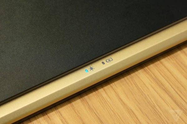 打响1cm战役:Acer发布超薄笔记本Swift 7 国内售价6999元的照片 - 15