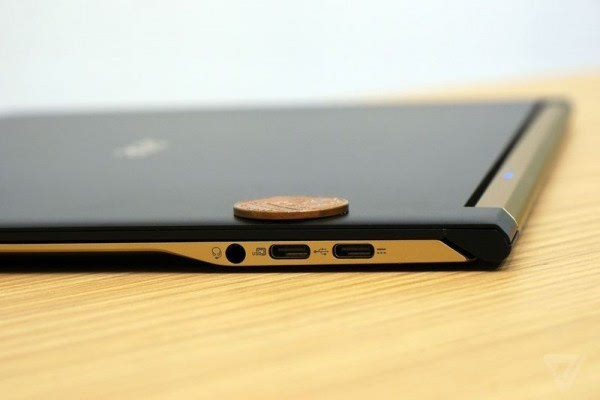 打响1cm战役:Acer发布超薄笔记本Swift 7 国内售价6999元的照片 - 17