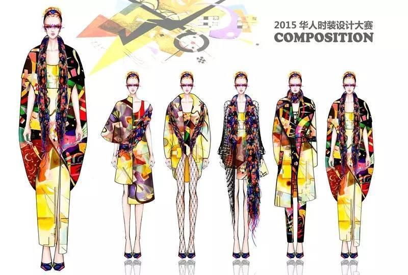 《服装设计大师班》高级课程,公开预约名额!