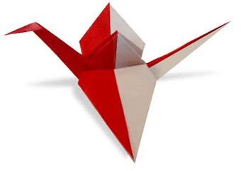 折纸之小动物系列教程,新学期不发愁了图片