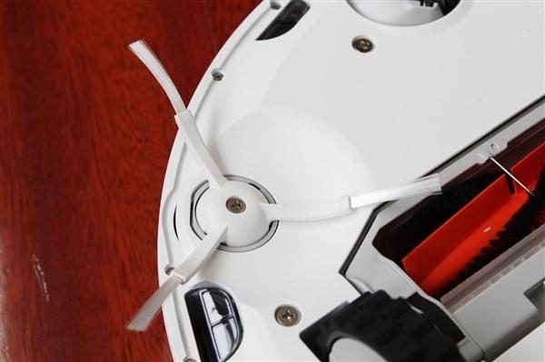 小米米家扫地机器人高清真机图赏的照片 - 6