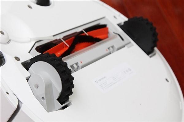 小米米家扫地机器人高清真机图赏的照片 - 9
