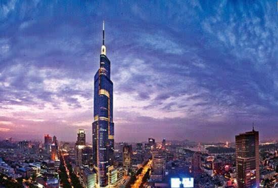 南京5年内投资3446亿打造96个重大服务业项目