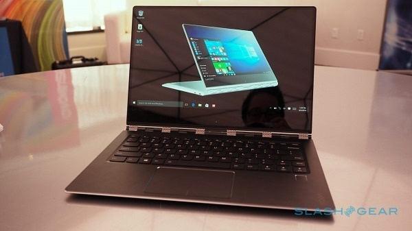 IFA 2016:联想发布Yoga 910和Miix 510变形本新品的照片 - 13