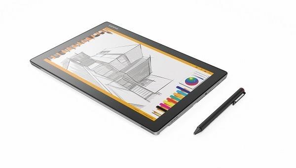 IFA 2016:联想发布Yoga 910和Miix 510变形本新品的照片 - 21
