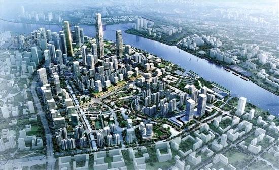 当前,荔湾正处于创新驱动发展,经济转型升级的关键阶段,必须在城市图片