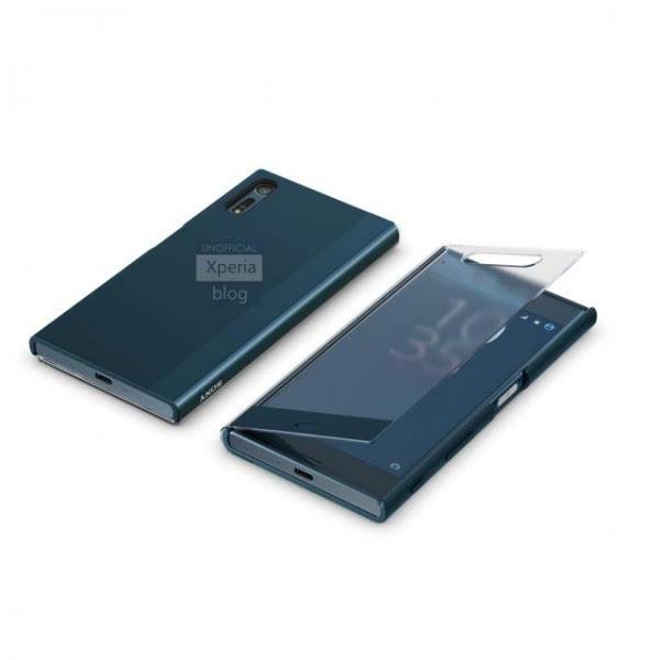 索尼Xperia XZ/X Compact官方渲染图曝光的照片 - 8