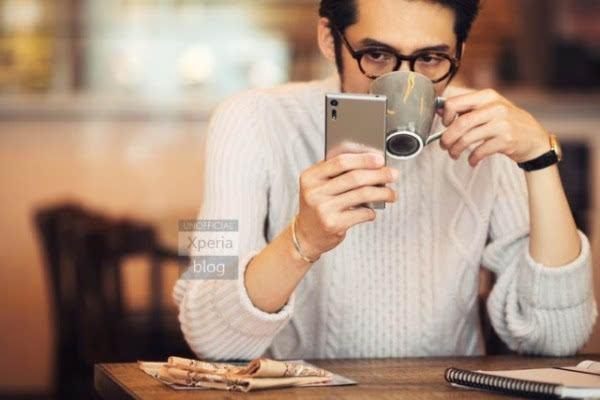 索尼Xperia XZ/X Compact官方渲染图曝光的照片 - 10
