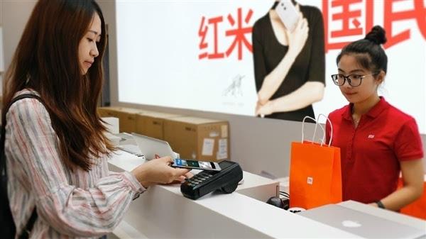 小米Pay正式上线:同时支持银行/公交卡的照片 - 6