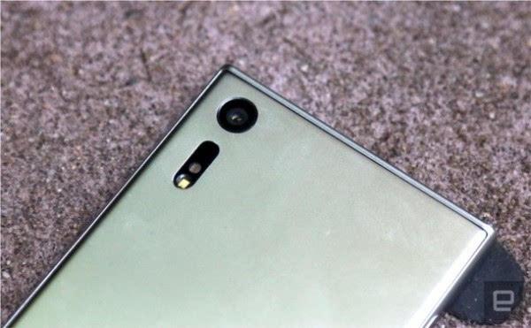 索尼正式发布Xperia XZ智能手机的照片 - 8