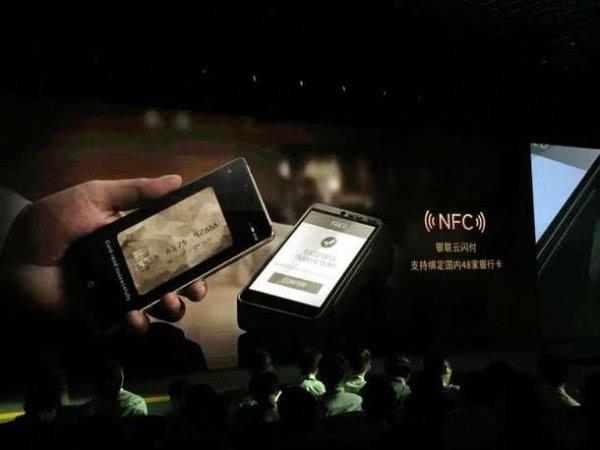 售价2999元起:努比亚黑金传奇 nubia Z11新版本发布的照片 - 7