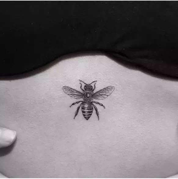 12星座性格纹身参考图,网友:已默默收藏.