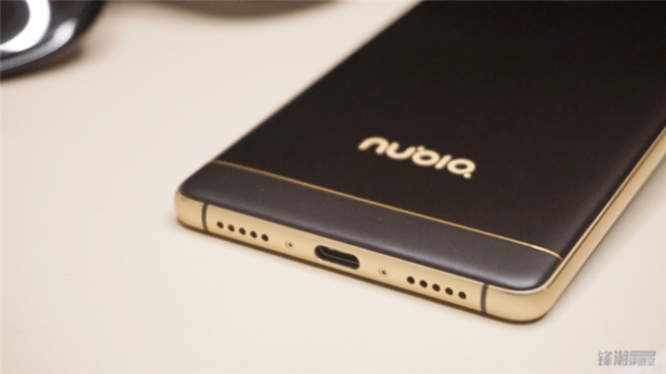 nubia Z11黑金版现场上手+官方渲染图赏的照片 - 5