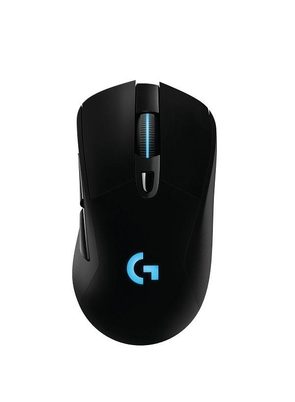 罗技发布Prodigy系列G403鼠标/G213 RGB键盘/G231耳机新品的照片 - 2