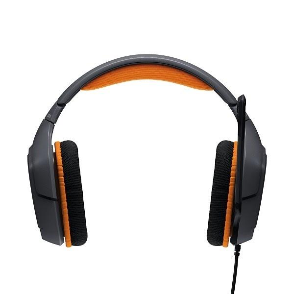 罗技发布Prodigy系列G403鼠标/G213 RGB键盘/G231耳机新品的照片 - 6