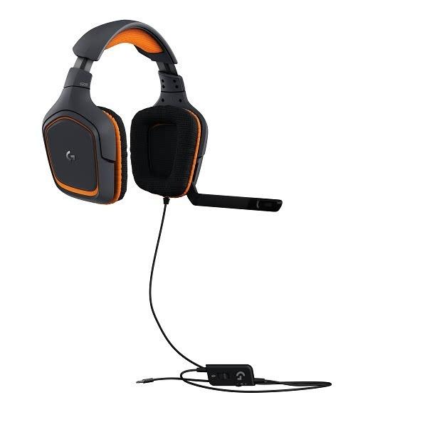 罗技发布Prodigy系列G403鼠标/G213 RGB键盘/G231耳机新品的照片 - 7
